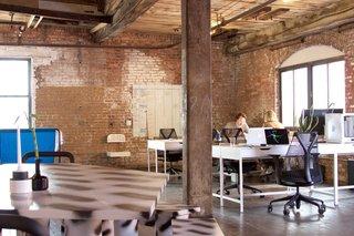 Where I Work: Chad Phillips of KWAMBIO - Photo 2 of 15 -