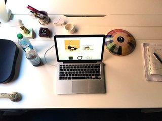 Where I Work: Chad Phillips of KWAMBIO - Photo 15 of 15 -