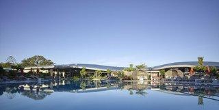 An Eco-Friendly Resort in Idyllic Byron Bay, Australia