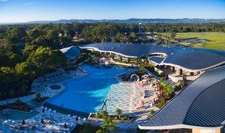 An Eco-Friendly Resort in Idyllic Byron Bay, Australia - Photo 4 of 10 -