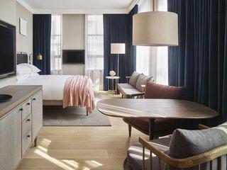 11 Howard: A Hotel That Feels Like a Home