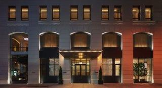 11 Howard: A Hotel That Feels Like a Home - Photo 8 of 8 -