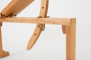 A Former Boatbuilder Dives Into Furniture Design - Photo 10 of 19 -