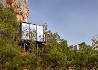 Unplug and Blend in at the Vivood Landscape Hotel - Photo 1 of 14 -