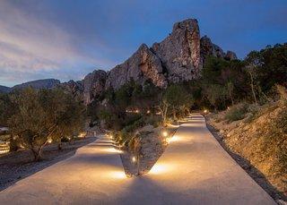Unplug and Blend in at the Vivood Landscape Hotel - Photo 11 of 14 -