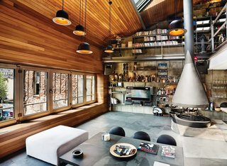 Modern Lofts We'd Love to Call Home - Photo 1 of 9 -