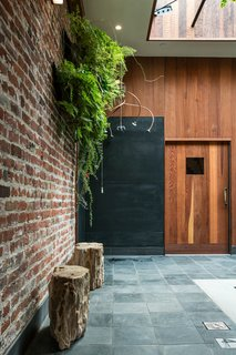 Former Auto Body Shop Transformed Into Zen Bathhouse - Photo 2 of 13 -
