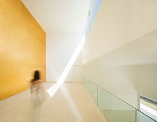 Domus Aurea: A Modern, Mexican Residence with Mountain Views - Photo 14 of 22 -