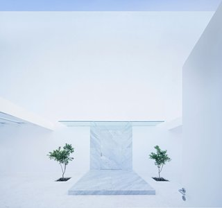 Domus Aurea: A Modern, Mexican Residence with Mountain Views - Photo 1 of 22 -