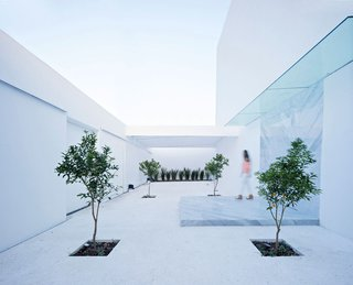 Domus Aurea: A Modern, Mexican Residence with Mountain Views - Photo 2 of 22 -