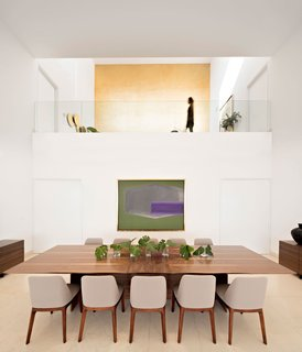Domus Aurea: A Modern, Mexican Residence with Mountain Views - Photo 9 of 22 -