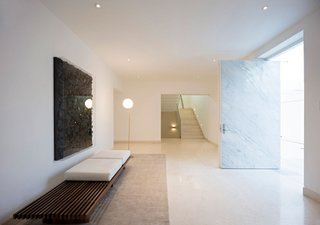 Domus Aurea: A Modern, Mexican Residence with Mountain Views - Photo 3 of 22 -