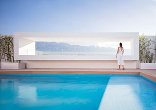 Domus Aurea: A Modern, Mexican Residence with Mountain Views - Photo 19 of 22 -