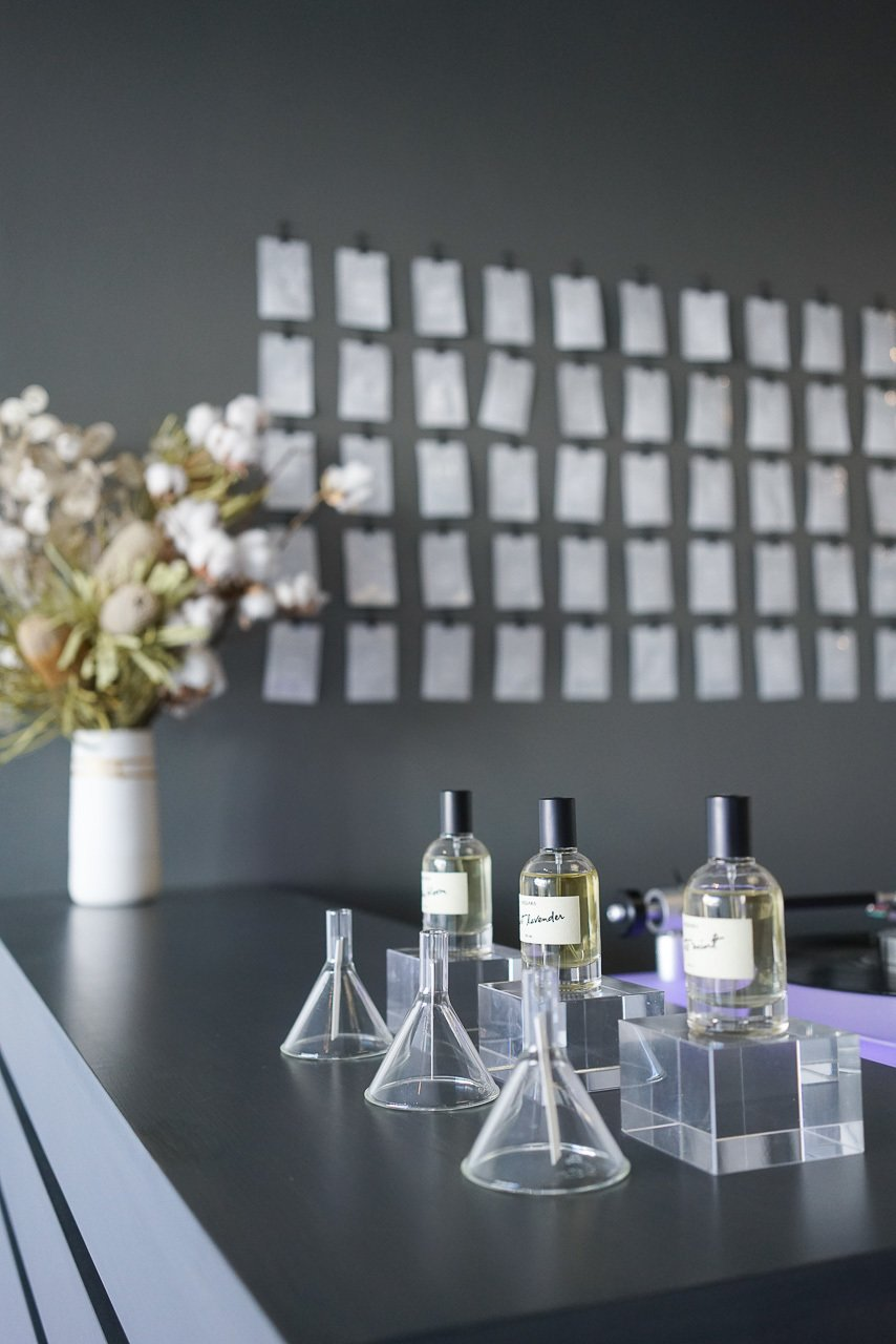 Photo 15 of 21 in ORRIS Perfumery: The Essence Of Los Angeles Bottled Up