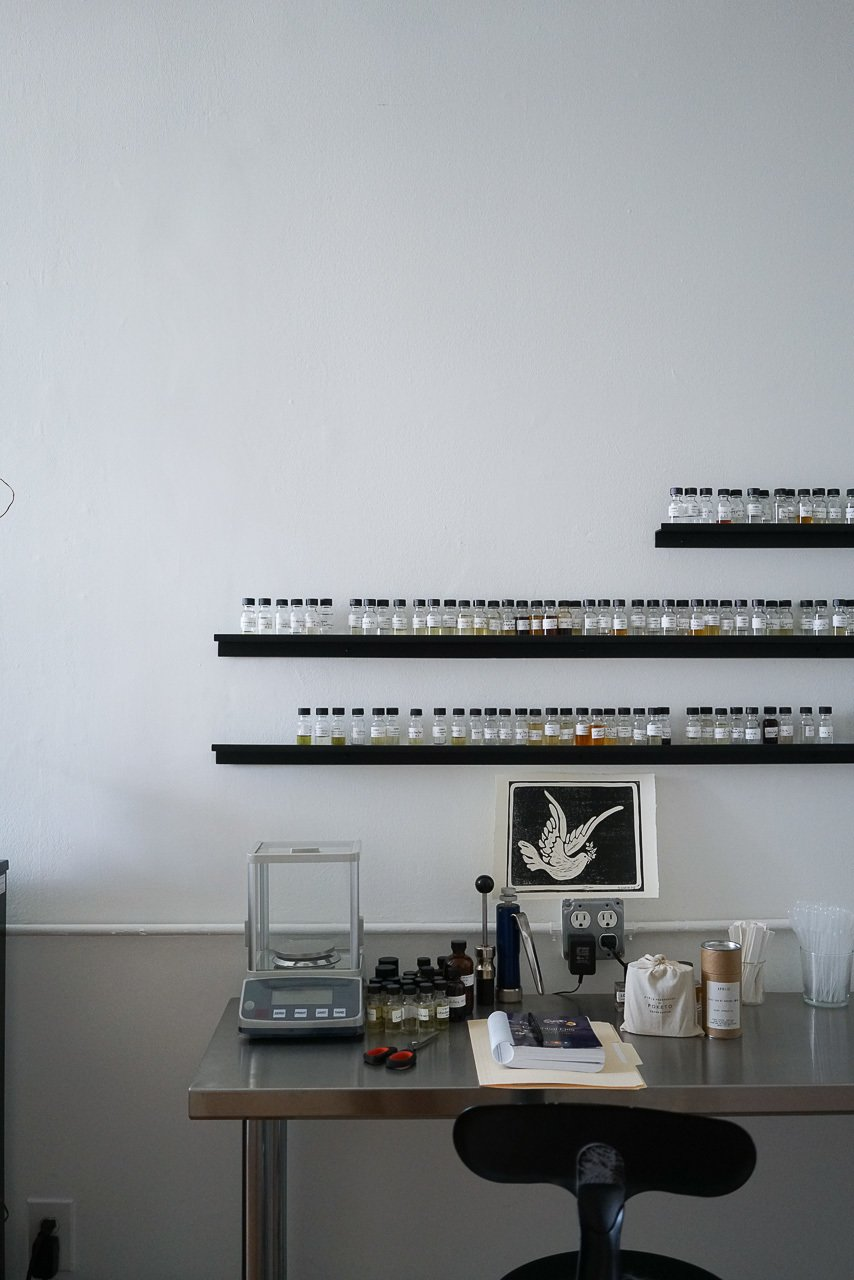 Photo 3 of 21 in ORRIS Perfumery: The Essence Of Los Angeles Bottled Up