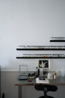 ORRIS Perfumery: The Essence Of Los Angeles Bottled Up - Photo 2 of 20 -