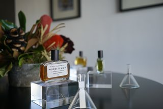 ORRIS Perfumery: The Essence Of Los Angeles Bottled Up - Photo 9 of 20 -