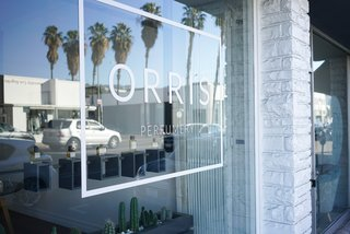 ORRIS Perfumery: The Essence Of Los Angeles Bottled Up - Photo 20 of 20 -