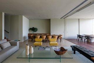 A Modern Beachfront House in São Sebastião, Brazil - Photo 3 of 14 -