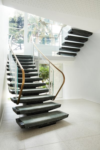 Best 60 Modern Staircase Metal Railing Design Photos And Ideas