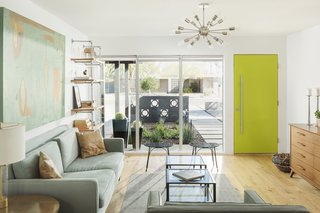 Top 5 Homes of the Week With Exuberant Interiors - Photo 1 of 5 -