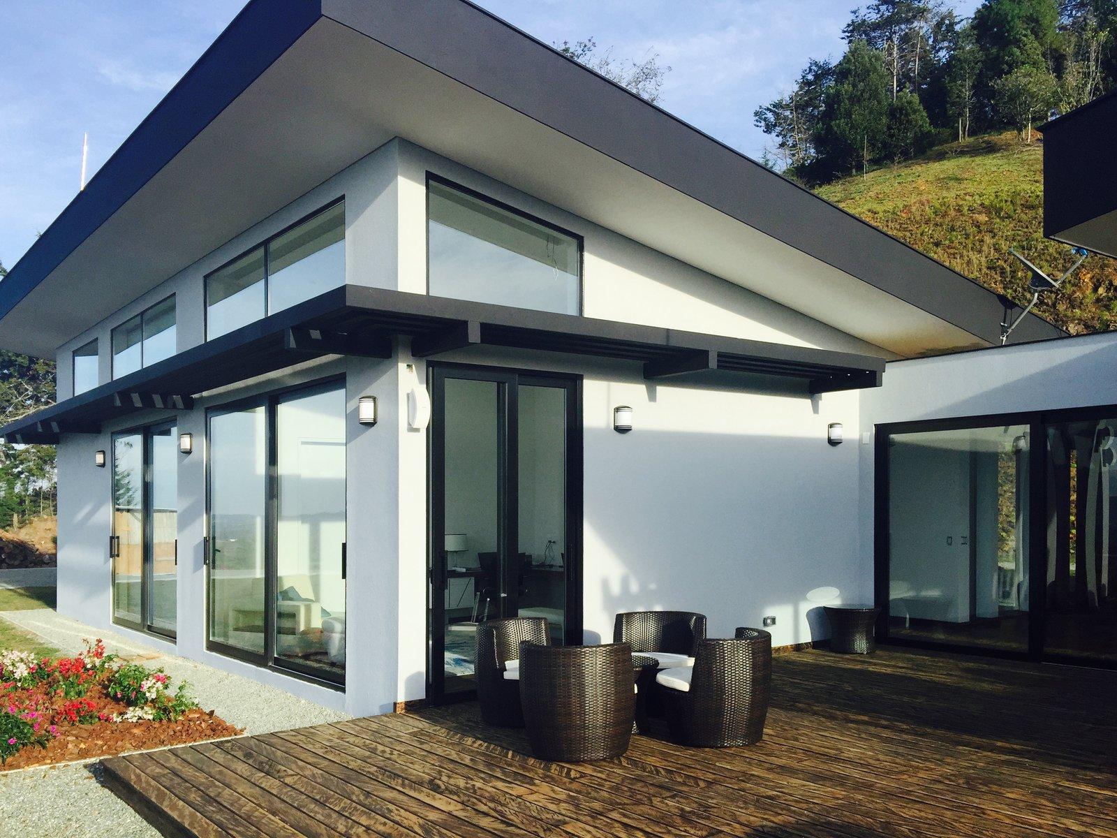 House in Medellin by evoDOMUS LLC
