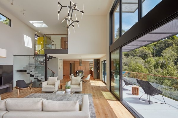 Living Rooms: Design and ideas for modern homes & living