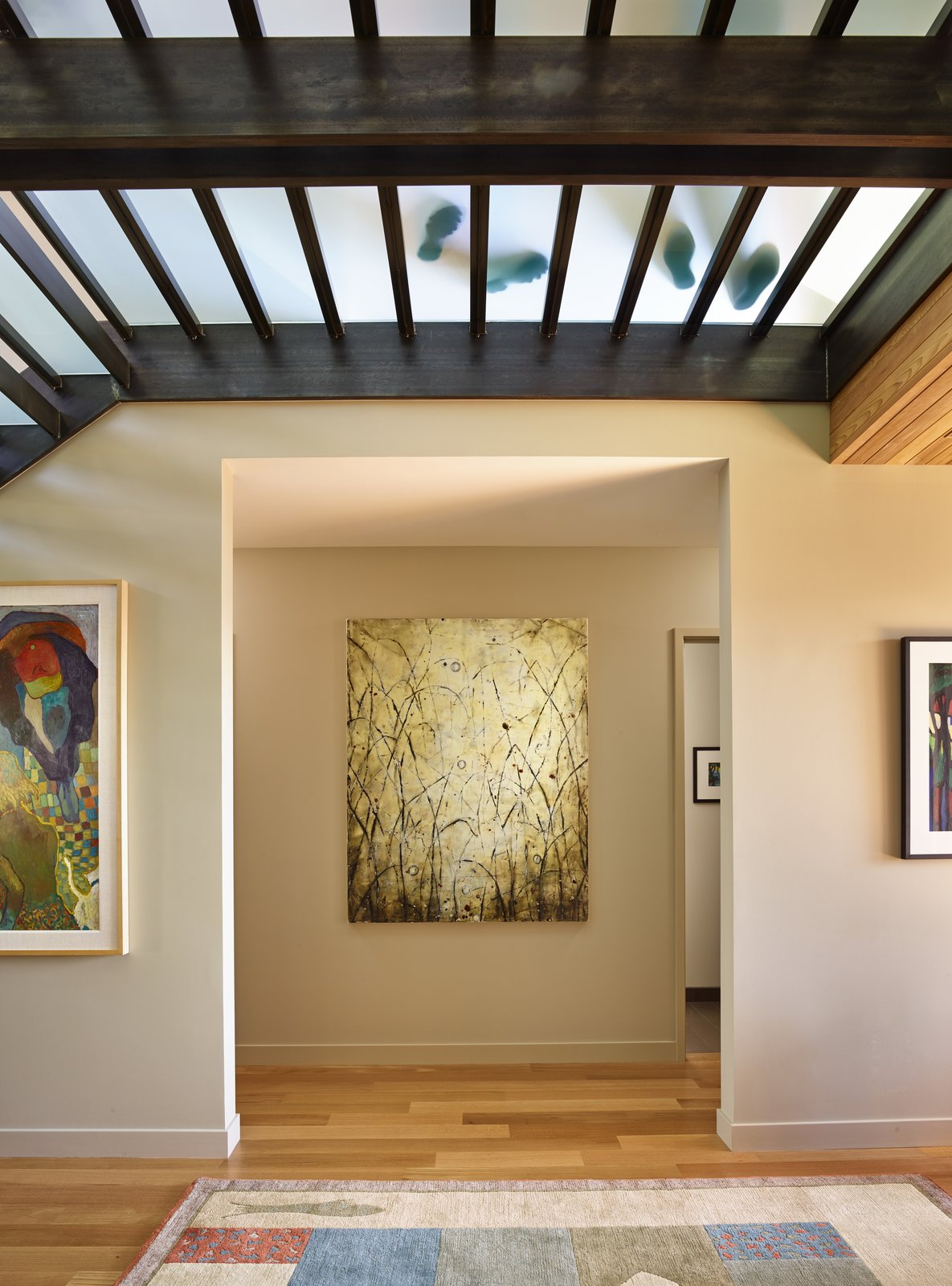 Gallery House by DeForest
