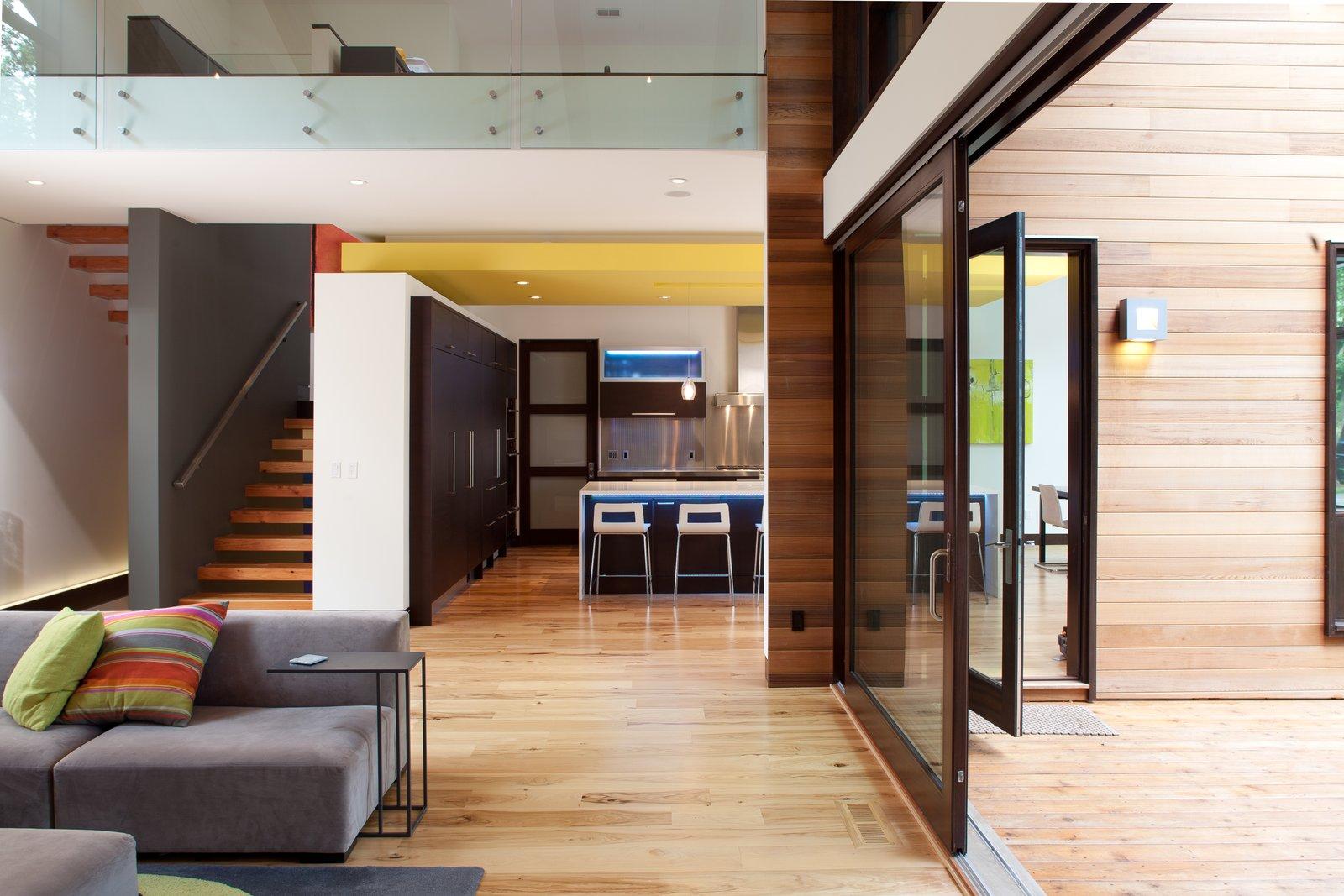 Doors, Wood, Sliding, and Swing  Doors Wood Sliding Swing Photos from Quantum Lift & Slide Doors