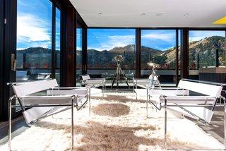 Scott Jordan's Idaho Penthouse