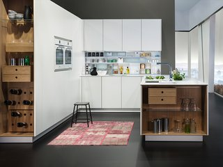 Kitchen News and Trends from Cologne - LivingKitchen 2017