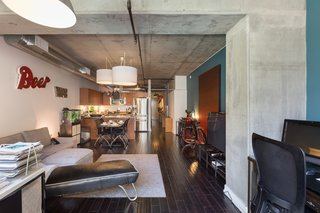 Ultimate Urban Loft for Sale - Photo 1 of 9 -