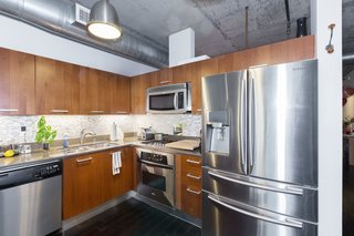 Ultimate Urban Loft for Sale - Photo 6 of 9 -