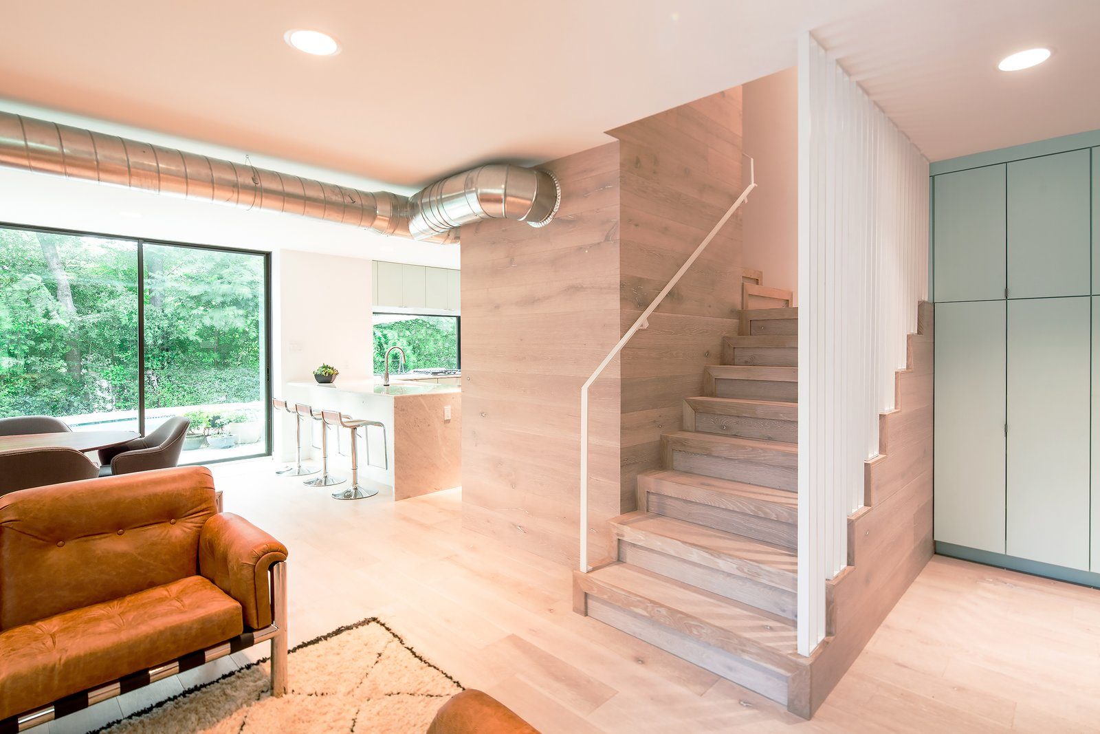 Sunnyvale Residence by un.box studio