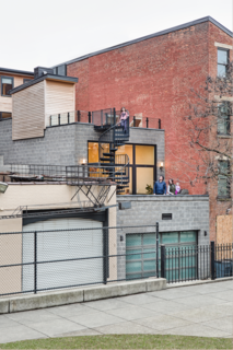 Over-The-Rhine Urban Revival