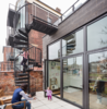 Photo 20 of Over-The-Rhine Urban Revival modern home