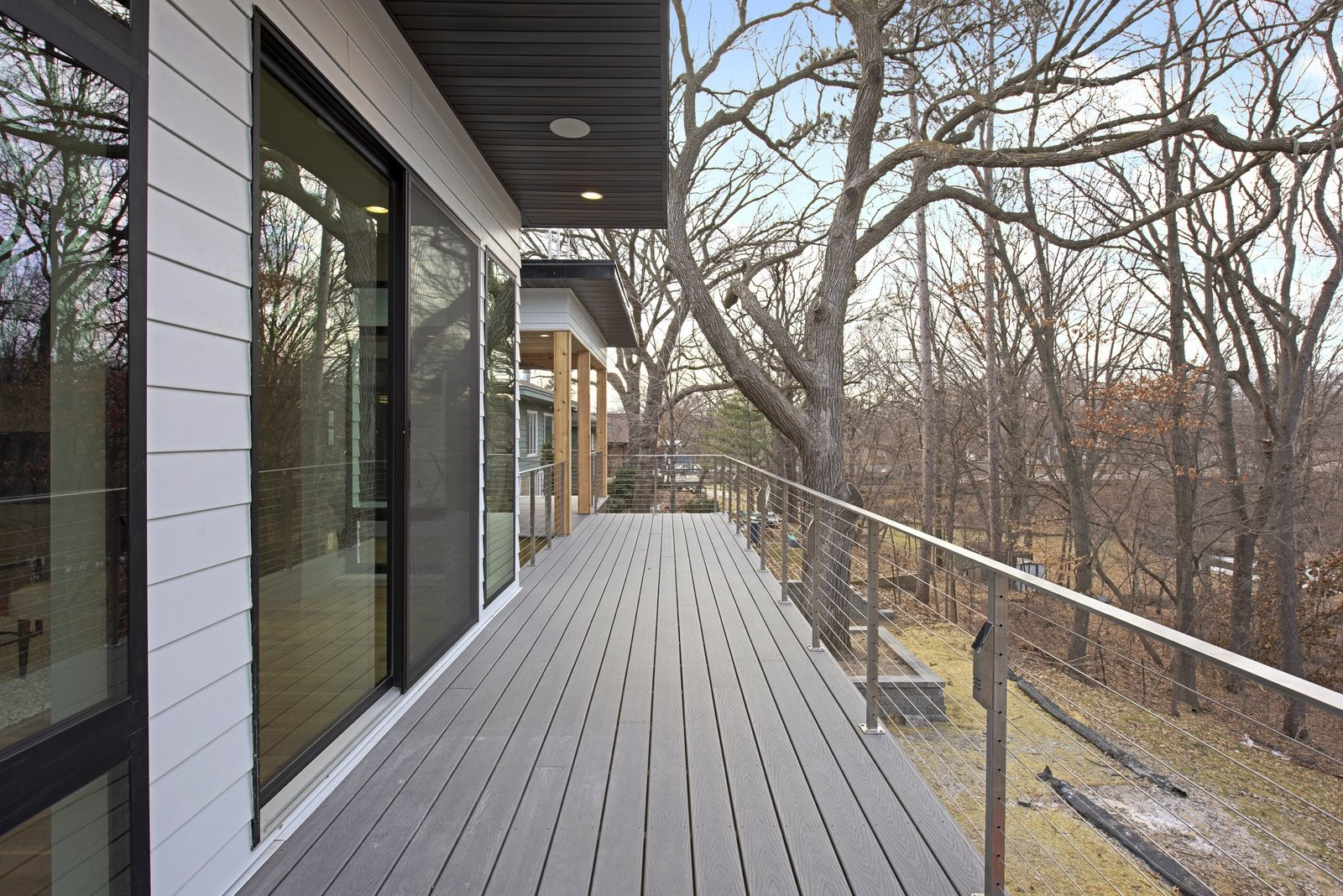"""Photo 5 of 11 in Minneapolis Modern """"Dream Home"""" Built by Sustainable 9 Design + Build"""