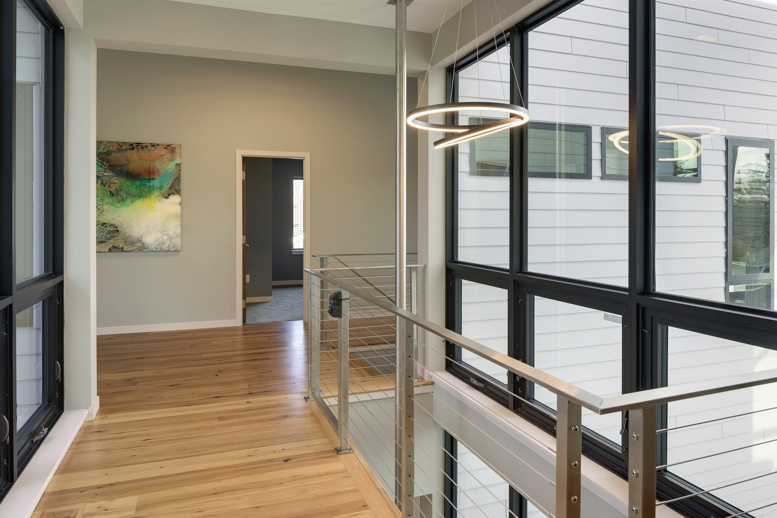 """Photo 6 of 11 in Minneapolis Modern """"Dream Home"""" Built by Sustainable 9 Design + Build"""