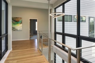 """Minneapolis Modern """"Dream Home"""" Built by Sustainable 9 Design + Build - Photo 5 of 10 -"""
