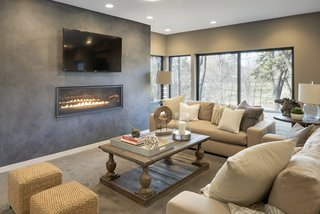 """Minneapolis Modern """"Dream Home"""" Built by Sustainable 9 Design + Build - Photo 10 of 10 -"""