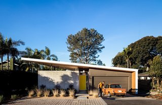 Dwell Community's Top 20 Homes of 2017 - Photo 19 of 20 - Architect: Lloyd Russell, AIA, Location: Encinitas, California
