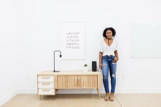 DANI ARPS DESIGNS COOL, CREATIVE SPACES THAT STARTUPS NEED TO SUCCEED