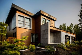 BONE Structure Residence