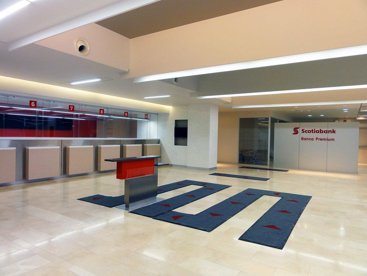 Scotiabank Sucursal