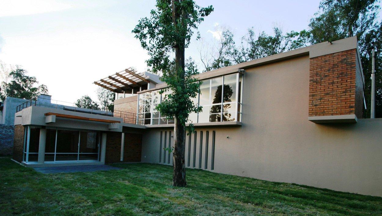 Casa Bosques 2