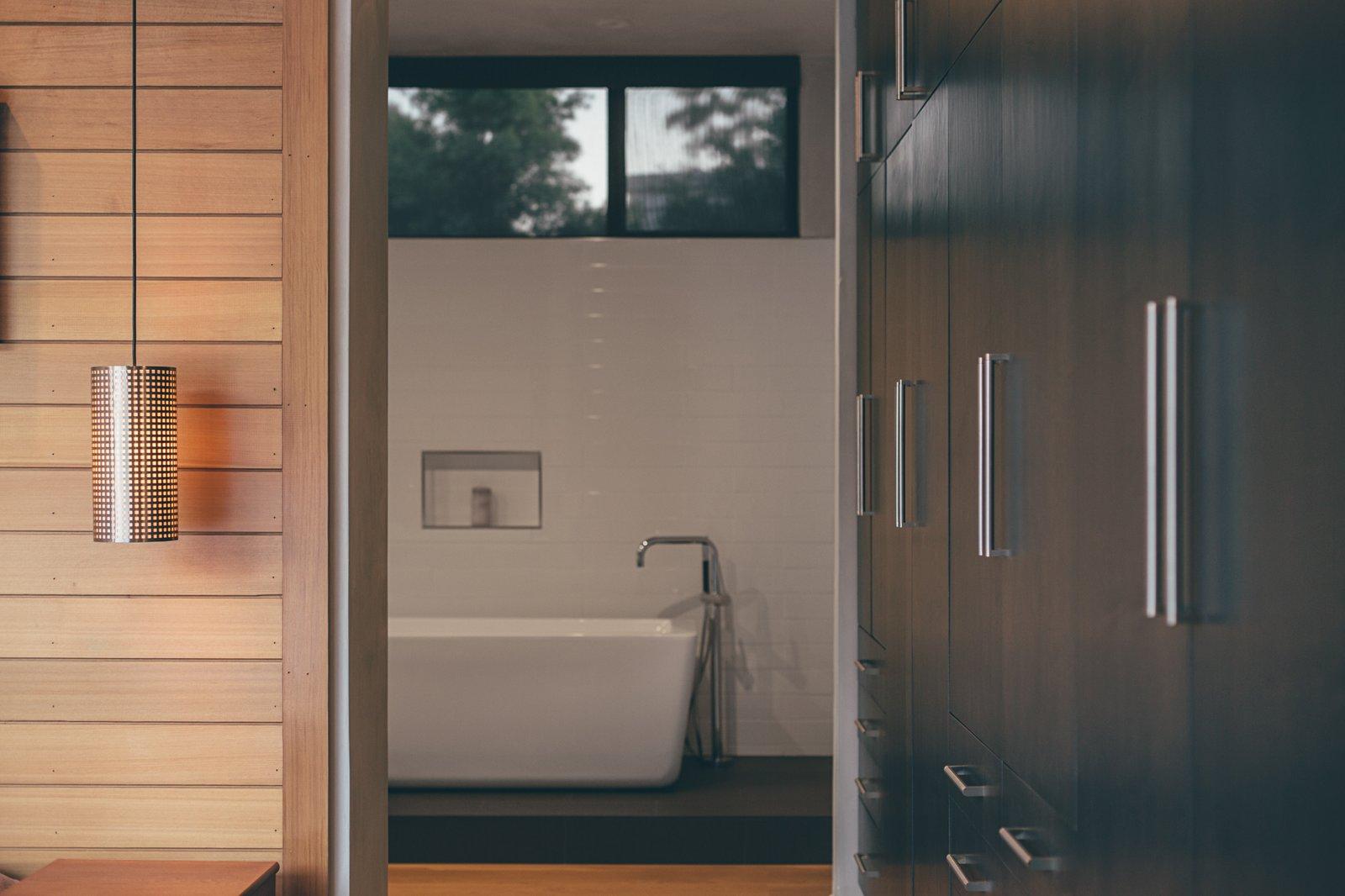 Bath, Freestanding, Soaking, Pendant, and Subway Tile  Best Bath Soaking Pendant Freestanding Photos from Crestline