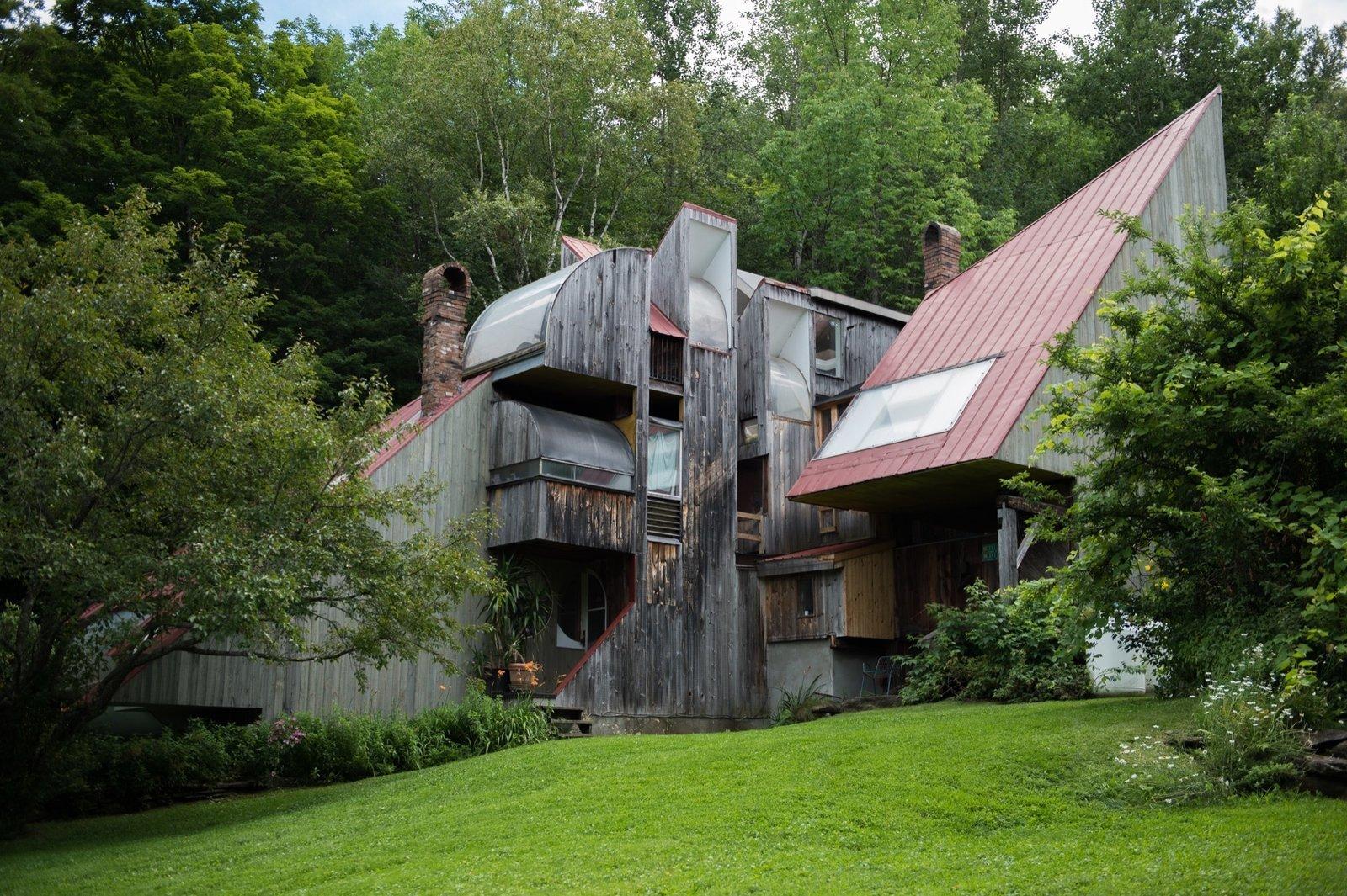 Photo 6 of 11 in Architecture Improv