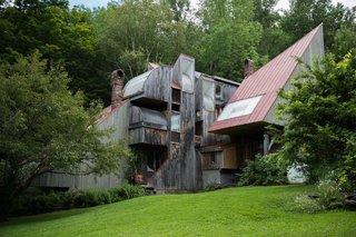 Architecture Improv - Photo 5 of 10 -