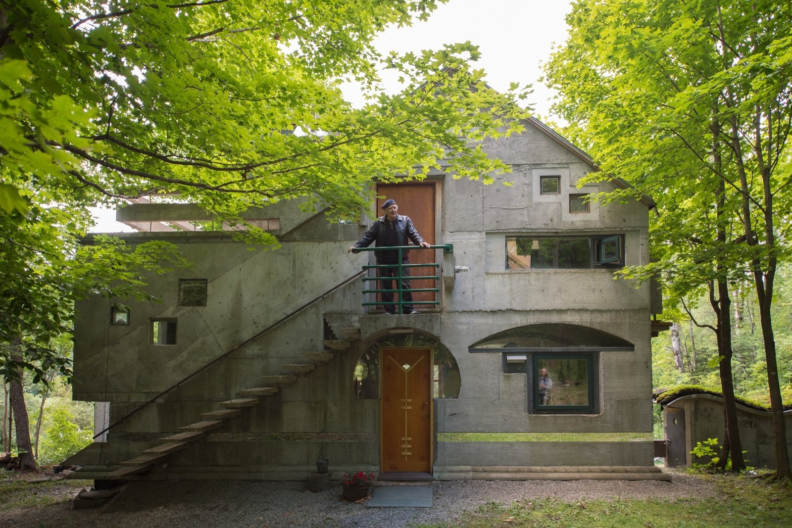 Photo 4 of 11 in Architecture Improv