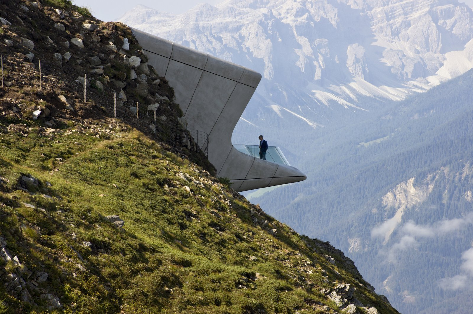 Photo 4 of 5 in Reinhold Messner: A Man and His Museums